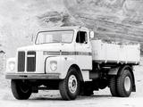 Scania-Vabis L80 1969 images