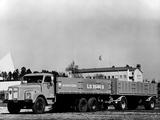 Scania-Vabis LS7646S photos