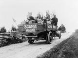 Scania-Vabis Type E 1909 photos