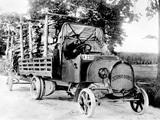 Scania-Vabis Truck 1914 pictures