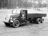 Scania-Vabis 335 1932–44 wallpapers