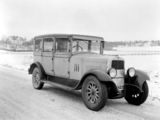 Images of Scania-Vabis 1929