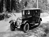 Photos of Scania-Vabis Type III Limousine 1920