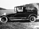 Scania-Vabis Type 3S 1920 pictures