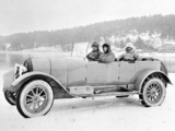 Scania-Vabis Race Car 1924 images