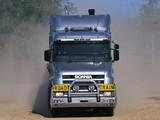 Photos of Scania T164GA 580 6x4 AU-spec 1995–2004