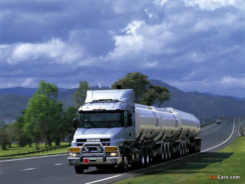 Pictures of Scania T164GA 580 6x4 AU-spec 1995–2004 (800 x 600)