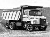 Scania LT146 6x4 Tipper 1976–81 images
