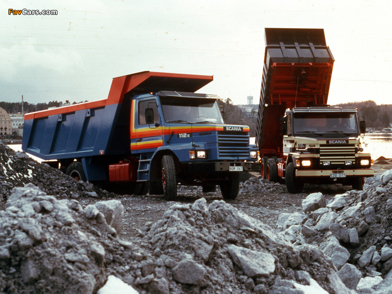 Scania T-Series pictures (800 x 600)