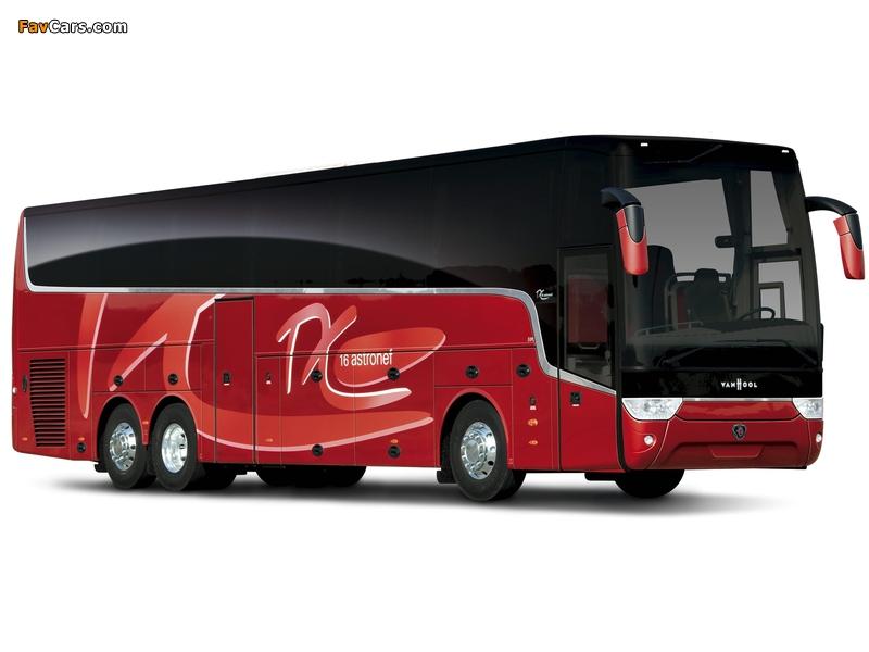 Scania Van Hool TX16 Astronef 2011 wallpapers (800 x 600)