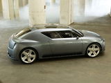 Images of Scion Fuse Sports Coupe Concept 2006