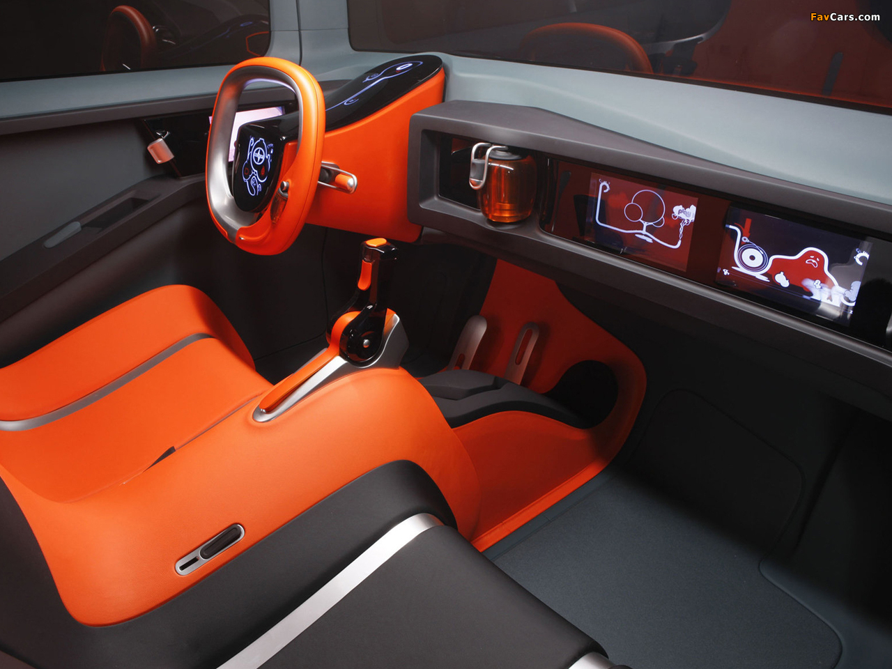 Photos of Scion Hako Coupe Concept 2008 (1280 x 960)