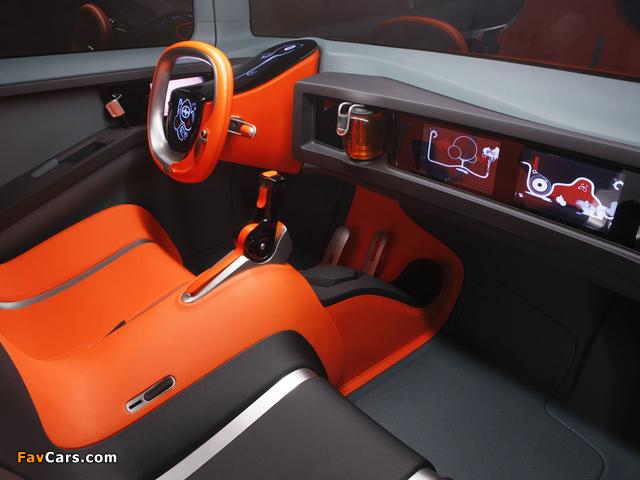 Photos of Scion Hako Coupe Concept 2008 (640 x 480)
