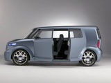 Scion t2B Concept 2005 pictures