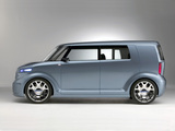 Scion t2B Concept 2005 wallpapers