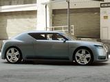 Scion Fuse Sports Coupe Concept 2006 photos