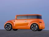 Scion Hako Coupe Concept 2008 images