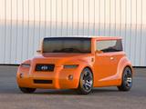 Scion Hako Coupe Concept 2008 photos
