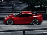 Scion FR-S Concept 2011 wallpapers