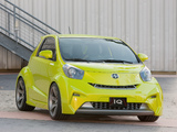 Images of Scion iQ Concept 2009