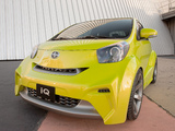 Photos of Scion iQ Concept 2009