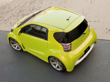 Pictures of Scion iQ Concept 2009