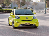 Scion iQ Concept 2009 images