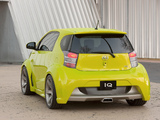 Scion iQ Concept 2009 pictures