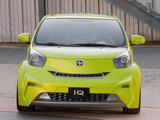 Scion iQ Concept 2009 wallpapers