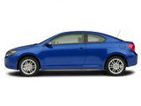 Images of Scion tC Release Series 2.0 2006