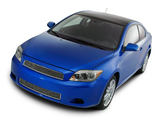 Pictures of Scion tC Release Series 2.0 2006