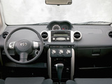 Images of Scion xA 2006–07
