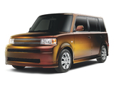 Scion xB Release Series 4.0 2006 pictures