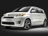 Pictures of Scion xD Release Series 4.0 2011