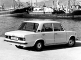 Seat 124 D Especial 1430 (FL10) 1975–80 wallpapers