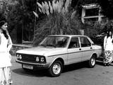 Seat 132 Diesel 1975–78 images