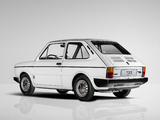 Pictures of Seat 133 1974–79