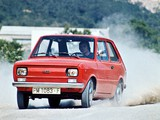 Seat 133 1974–79 images