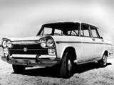 Seat 1500 1969–72 photos