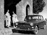 Seat 1500 1963–69 images