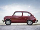 Seat 600 L Especial 1972–73 pictures