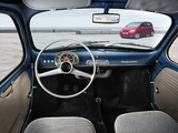 Images of Seat 800 1963–67