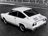 Pictures of Seat 850 Sport Coupe 1970–72