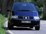 Images of Seat Alhambra 2000–10