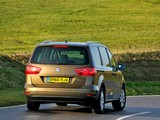 Images of Seat Alhambra UK-spec 2010
