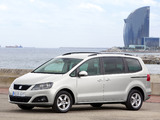 Images of Seat Alhambra 2010