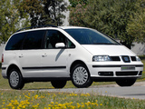Pictures of Seat Alhambra Ecomotive 2008–10