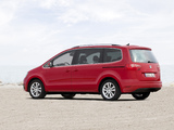 Seat Alhambra 4 2011 images