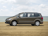 Seat Alhambra 4 2011 pictures