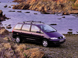 Seat Alhambra 1996–2000 wallpapers